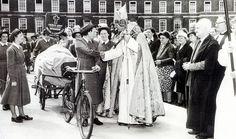1953 Bishop of Malmesbury