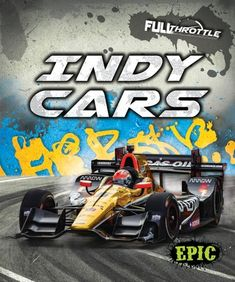 Indy Cars Indy Car Racing, Indy Cars, Race Cars, Fun Facts, Indie, History, Free Apps, Audiobooks, January