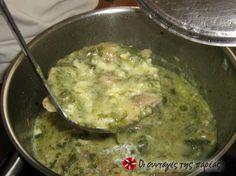Η Μαγειρίτσα των χορτοφάγων #sintagespareas