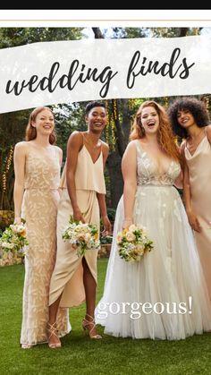 Wedding Dress Trends, Best Wedding Dresses, Boho Wedding Dress, Wedding Styles, Wedding Gowns, Wedding Ideas, Ball Dresses, Ball Gowns, Mermaid Dresses