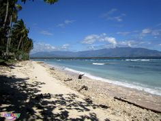 Dahican Beach- with waves ideal for water surfing and skimboarding, Mati City, Davao Oriental, Philippines President Of The Philippines, Water Surfing, Filipina Girls, Mindanao, Davao, Baguio, Environmental Science, Cool Bars, Holiday Travel