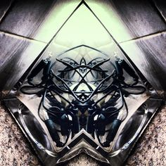 "@voidtechnician's photo: ""Inside Workings #mirrorgram"""
