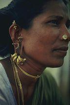 Gypsies of India.