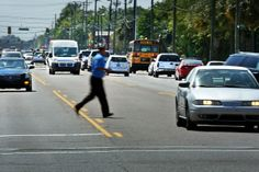 Make it safe to walk – The Post and Courier