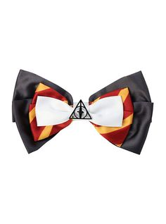 Harry Potter Cosplay Hair Bow,
