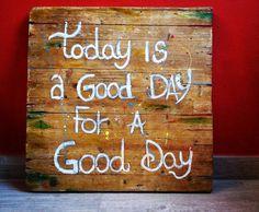 Quadro legno today