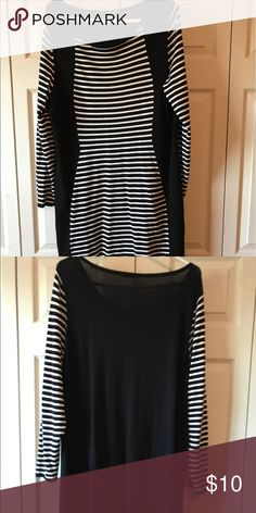 Sweater Dress This dress has no tags but is brand new. Dresses Midi