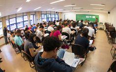 Com escolas ocupadas Fuvest altera dez locais de prova: ...