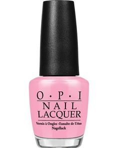 Nail Lacquer I Think in Pink 0.5 oz