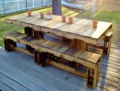 Cool 48 Modern Outdoor Chair Ideas for Wood Pallets http://toparchitecture.net/2017/12/08/48-modern-outdoor-chair-ideas-wood-pallets/