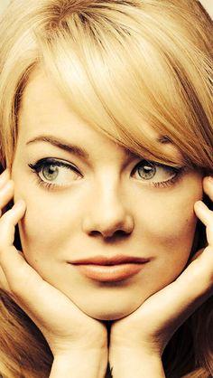 Emma Stone ❤️