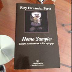 Homo sampler: tiempo y espacio en la era afterpop.