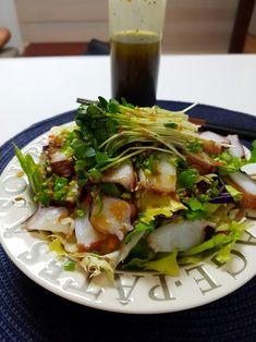 쓰임새다양한만능 드레싱 #오리엔탈드레싱 만들기 : 네이버 블로그 Korean Food, Japchae, Dressing, Lily, Salad, Cooking, Ethnic Recipes, Good Food, Food Food