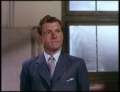 1954: Best British Actor - Kenneth More won for his performance as Richard Grimsdyke in Doctor in the House