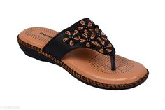Checkout this latest Heels & Sandals Product Name: *Women New Stylish Doctor Chappal* Material: Synthetic Sole Material: TPR Multipack: 1 Sizes:  IND-3 Country of Origin: India Easy Returns Available In Case Of Any Issue   Catalog Rating: ★4.3 (194)  Catalog Name: Relaxed Fabulous Women Heels & Sandals CatalogID_2030785 C75-SC1061 Code: 643-10966552-108