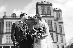 Hardwick Hall, Derbyshire. National Trust Wedding Venue exclusively managed by www.honeysuckleandcastle.co.uk
