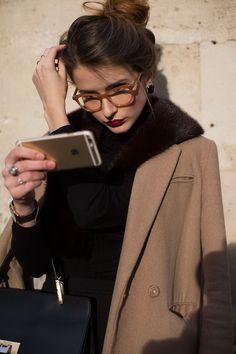 Parisian Chic Street Style - Dress Like A French Woman (31)  womens dresses