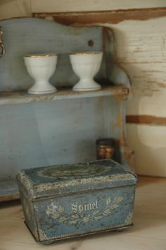 Vintage and Brocante