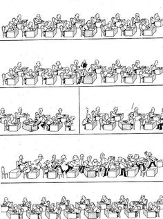 Comic Strip of the Day Pure Fun, Humor Grafico, Geek Humor, Do You Really, Thought Provoking, Comic Strips, Caricature, Vignettes, Amazing Art