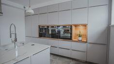 Kitchen Island, Kitchen Cabinets, Kitchen Design, Furniture, Home Decor, Island Kitchen, Decoration Home, Design Of Kitchen, Room Decor