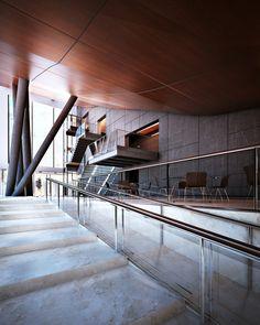 Visualización en Arquitectura / Notos [Entrevista]