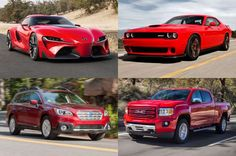 Top 15 Of 2014 Motor Trend Image - Provided by MotorTrend