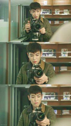 Vip Bigbang, Daesung, Yg Entertainment, Ringa Linga, Big Bang Top, G Dragon Top, Top Choi Seung Hyun, Two Block Haircut, Weak In The Knees