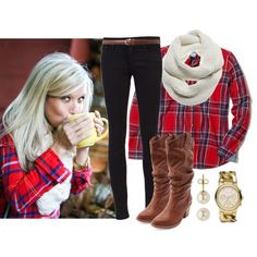Casual Outfits | Cozy Hot Cocoa | Fashionista Trends