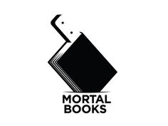 Clean, smart and transferrable - Mortal Books logo via Dribbble