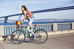 Urban Outfitters Launches Activewear, Uses S.F. As Playground #refinery29