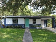 """""""Making Old, New Again"""" - Stunning Mid-Century Real Estate Investment Companies, Real Estate Investing, Home Renovation Companies, Lakeland Florida, Local Contractors, Modern Ranch, Property Values, Local Real Estate, Central Florida"""