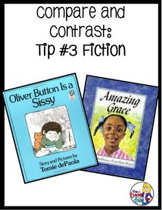 Upper Elementary Snapshots: 6 Tips to Teach Compare and Contrast