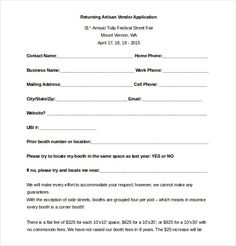 Event Registration Form Template Word Mesmerizing 25 Questions To Help Define Your Social Media Strategy  Blogging