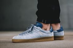 adidas Originals Just Released Two Topanga Clean Colorways