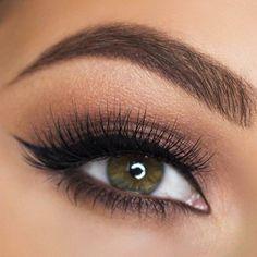 Dramatic Eye Makeup, Eye Makeup Tips, Makeup Ideas, Eyebrow Tips, Makeup Hacks, Makeup Goals, Makeup Tutorials, Eye Shadow Makeup, Makeup Products