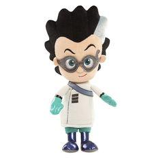 Just Play PJ Masks Bean Romeo Plush Toy Doll As Seen On TV Girls Boys One Size #PJMASKS