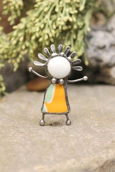 Spring jewelry brooch Pin Cute girls jewelry Gift for teenage