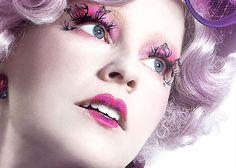 Jogos Vorazes para Covergirl   http://www.sacadafashion.com.br/jogos-vorazes-ganha-linha-de-maquiagem-da-covergirl/