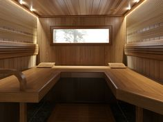 Bathroom design wood spas 16 New Ideas Bathroom Spa, Bathroom Colors, Small Rooms, Small Spaces, Wood Spa, Sauna Design, Luxury Swimming Pools, Modern Bathroom Design, Amazing Bathrooms