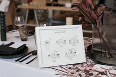 Unison: Tabletop Styling and Illustration by Janelle Gonyea www.janellegonyea.com | Unison products www.unisonhome.com