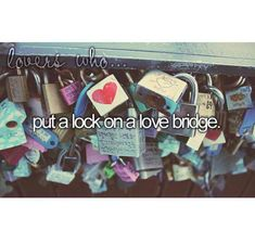I just have the find the one I will love to do it with......he is out there…