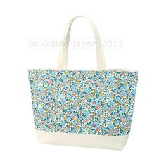 New Uniqlo Japan Liberty London Collaboration Tote Bag Floral F/S #UNIQLO