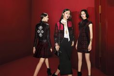 Shanghai Tang, luxe Aziatische kleding en accessoires
