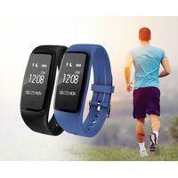 Vandaag bij Groupdeal 2: Smartwatch Activity Tracker