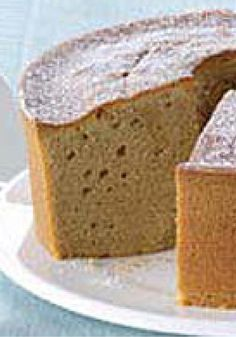 Old-Fashioned Coffee Pound Cake — With brewed coffee baked right into it, this is an updated change on classic pound cake recipe. Buttery with a hint of cinnamon, it's sure to become a family favorite.