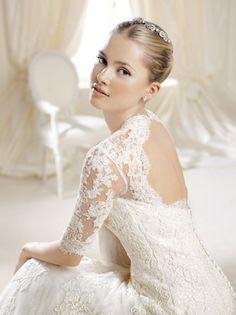 La sposa brudklänning-2014 Inika
