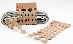 Image result for recycled packaging design