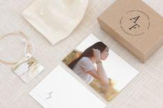 I love this simple packaging SC Simple Packaging Jewelry Packaging - Ayofemi Design