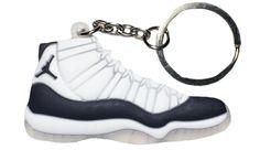 f8500d28be475a Nike Jordan 11 XI White Black