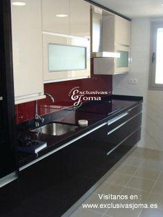 1000 images about reformas de cocinas 3 0 on pinterest puertas madrid and aragon - Muebles aragon madrid ...